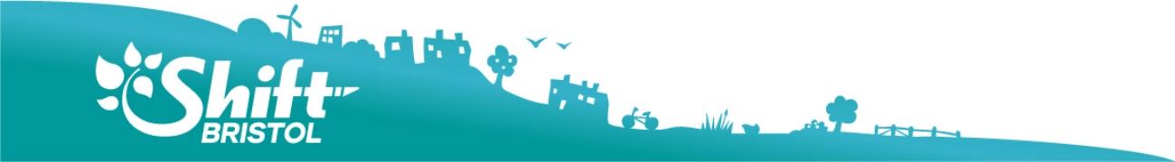Shift Bristol Logo